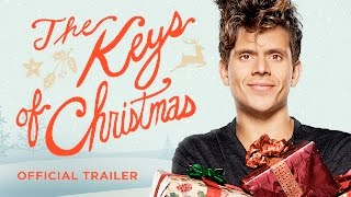 The Keys of Christmas - OFFICIAL TRAILER