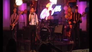 Arctic Monkeys - Old Yellow Bricks (cover)
