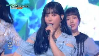 뮤직뱅크 Music Bank - Summer Remix - 여자친구(GFRIEND).20180720