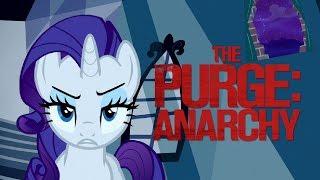 The Purge: Anarchy. Trailer. PMV