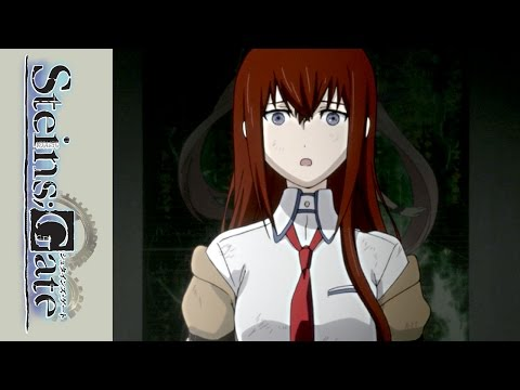 Steins;Gate The Movie - Load Region of Deja Vu – Available Now