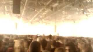 Exploding Lights @ TE 2010 Armin van Buuren