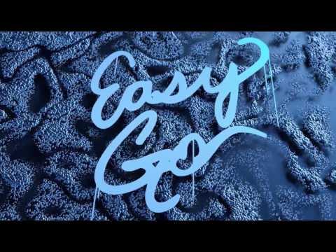 Grandtheft & Delaney Jane - Easy Go (Grandtheft VIP)