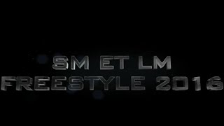 Stany Miraux feat Logan Mayer (SM et LM) - FREESTYLE#1 2016