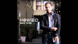Lie To Me - Howie D (HQ)