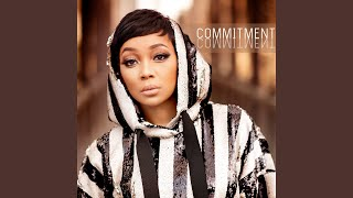 Monica - Commitment