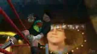 WWE Smackdown vs. Raw 2009 Countdown #30 Carlito