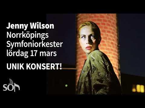 Unik konsert med Jenny Wilson och SON