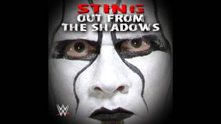 "WWE: (Sting) - ""Out From The Shadows"" [V2] [Arena Effects+]"