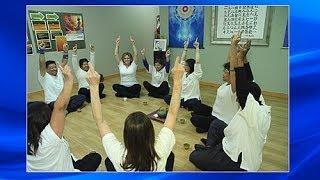 Tip on Meditation - Ric Drasin Live