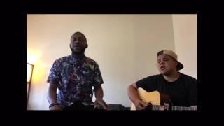 Let it go (James Bay) Acoustic Cover