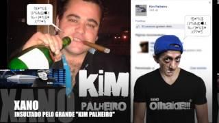 KIM PALHEIRO