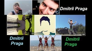 Dmitrii Praga l Top 5 Music