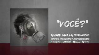 Trampa - Você? | Álbum: ¡Viva la Evolución!