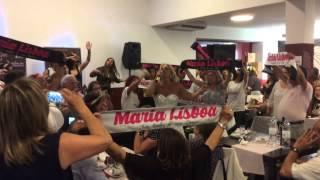 Maria Lisboa - Nossa Senhora de Fátima -
