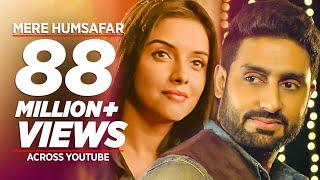 Mere Humsafar Full AUDIO Song | Mithoon, Tulsi Kumar | All Is Well | T-Series width=