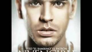 Tito El Bambino - Ella Es Libre  [Official Version] -=Invencible=- 2011 Letra