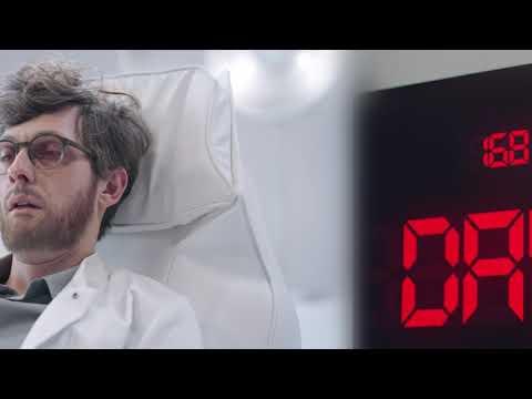 Samsung QLED 'Einbrennen'