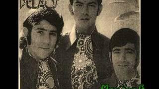 Los Pelaos, año 1972. Sevillanas de las Margaritas.