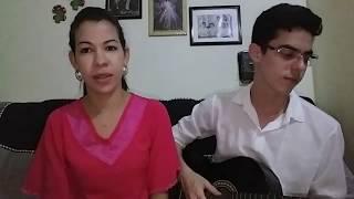 Basta querer - Padre Marcelo Rossi (Layssa Brito e Willian Sampaio)