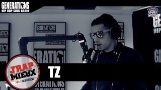 J'rap Mieux Qu'toi - TZ (Freestyle Generations)