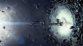【芈斯特】2分钟看完硬科幻电影《超时空接触》科幻迷必看!