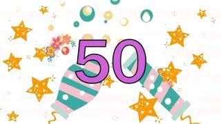 Geburtstagslied zum 50. lustiges Geburtstagsvideo Grüße whatsapp, Geburtstagslieder von Thomas Koppe