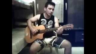 Eu Preciso Dizer Que Te Amo - Cazuza cover (Dinho Viana)