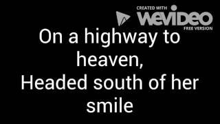 Sam Hunt Body Like A Back Road Lyrics