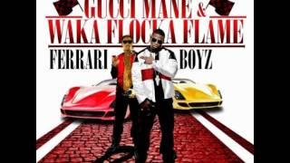 Gucci Mane & Waka Flocka Flame - Pacman