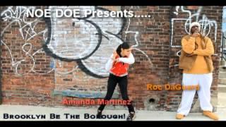 """""""You know My Stelo""""   Roc DaGuard (Noe Doe Vol.1)"""