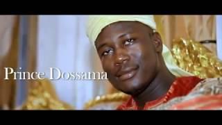PRINCE DOSSAMA - DOUAOU DJABIRA (CLIP)