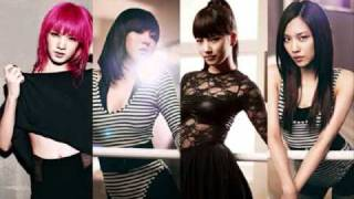 Miss A Bad Girl Good Girl English Full Version Cover