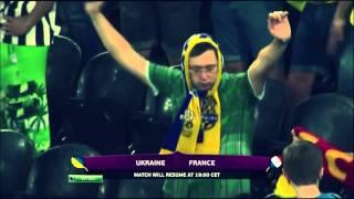Funny Dance Euro 2012 Moroccan Edit HD