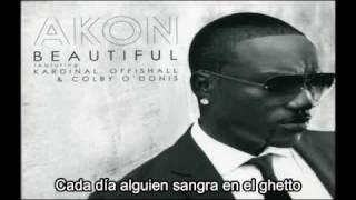 Akon - Guetto Subtitulada traducida