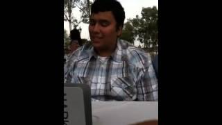 Asi canta Michael Cruz
