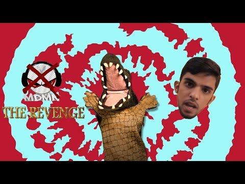 التمساح الحلقة ٩٩: الفصلة المدمنية   Temsa7LY