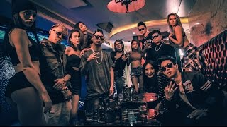 Al Rocco X Fader One - 赢 YING (Official Music Video)
