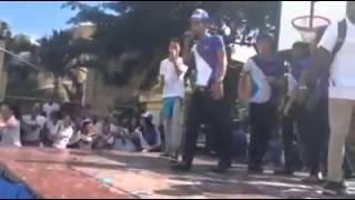 Aye El mueka - Presentacion En Los Mameyes (2 part)