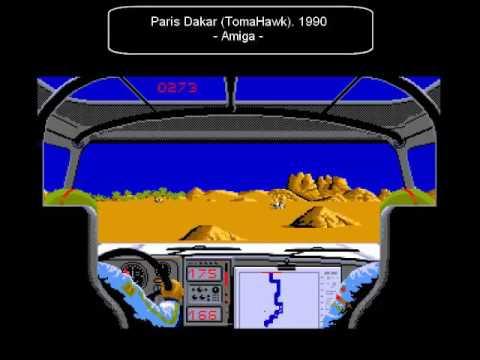 MULTISISTEMA -   Rally Dakar (Homenaje)   - (1988 - 200x)