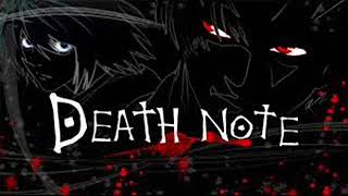 Death Note Soundtrack - L's Theme(song)