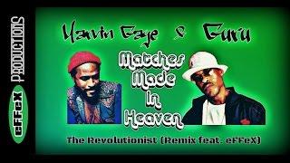 Guru - The Revolutionist (Remix feat Marvin Gaye & eFFeX) Prod. by zbylubeatz (Mashup, Blend)