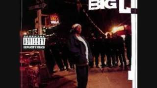 Big L - All Black (Instrumental)
