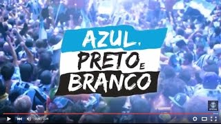 Teaser Azul, Preto e Branco - Edição 31 l GrêmioTV