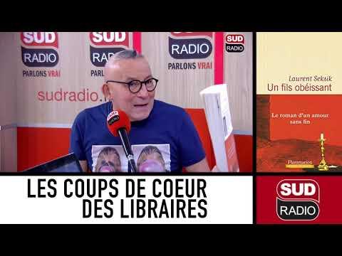Vidéo de Laurent Seksik