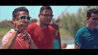 Marishal - Bye Bye Ft Youness & Hatim H-K & DJ Soul-A (EXCLUSIVE Music Video) ⎜ماريشال- باي باي