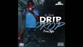 Lil Sheik - Drip Drop Freestyle (Prod. @Xslapz)