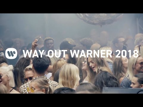 Way Out Warner 2018