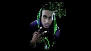 Hopsin - Crazy - Lyrics