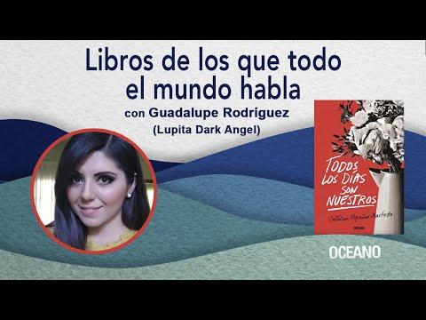 Vidéo de Catalina Aguilar Mastretta
